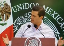 La economía mexicana creció en abril: EPN