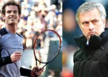 Murray y Mourinho protagonizan último anuncio de una marca de coches