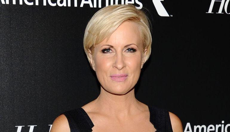 Trump insulta a presentadores a través de su cuenta de Twitter