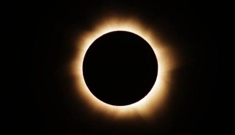 Lo que debes saber sobre el próximo eclipse solar del 21 de agosto