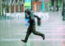 Seguirán tormentas muy fuertes en varios estados del país