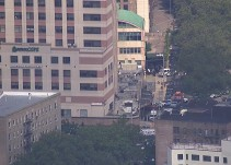 Tiroteo en hospital de Nueva York deja dos muertos y 6 heridos