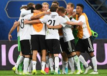 ¿Alemania romperá con la maldición del campeón de la Copa Confederaciones?
