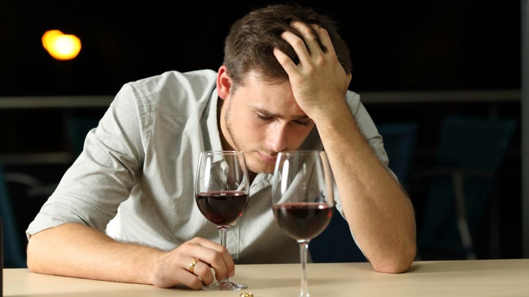 ¿Te lamentas haber terminado tu relación?