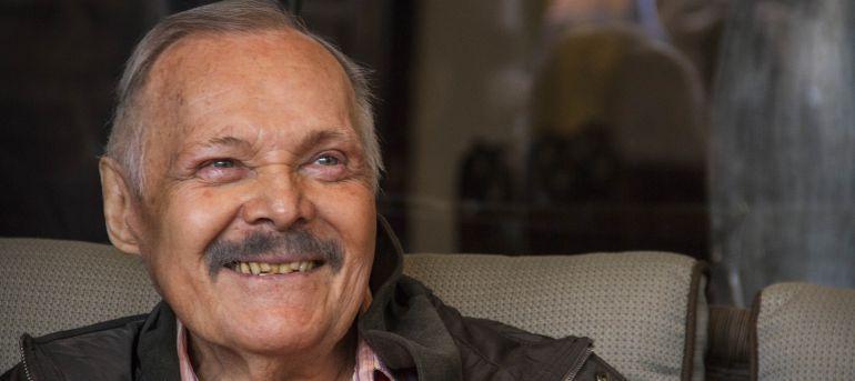 Fallece José Luis Cuevas
