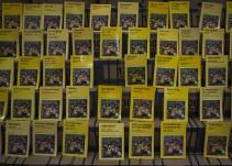 Los libros de texto seguirán siendo totalmente gratuitos, aclara Nuño