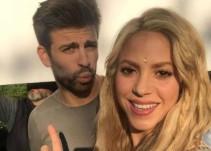[VIDEO] Shakira y Piqué bailan en la boda de Messi y Antonella