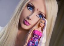 La 'Barbie Humana' se cansa de ser una muñeca y cambia su estilo de vida