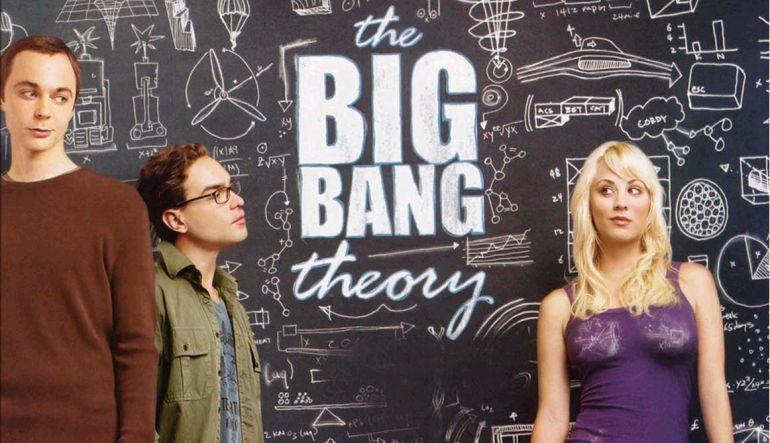 Así luce el elenco de The Big Bang Theory a casi 10 años de su estreno