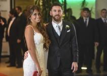 Messi y Antonella sellan su amor para siempre con este tatuaje