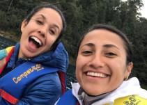 Jugadoras del Tricolor se van a Islandia para vivir su amor en libertad