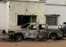 Enfrentamiento en Chihuahua deja 15 muertos y 5 detenidos