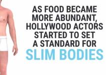Mira cómo ha cambiado el cuerpo ideal de los hombres en 150 años