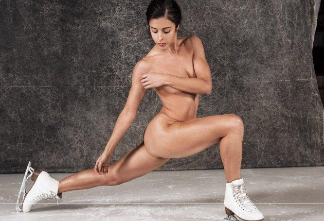 Ashley Wagner, patinadora artística alemana