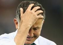 La FIFA suspende seis juegos a Juan Carlos Osorio