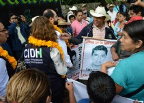 El gobierno de México participa en el período extraordinario de sesiones de la CIDH