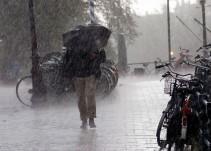Continuarán tormentas en el Estado de México y CDMX