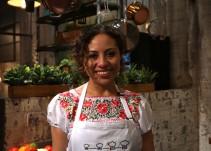 Mexicana gana primer lugar en reality de cocina en Australia