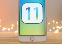 Estos son los dispositivos que soportarán el software iOS 11