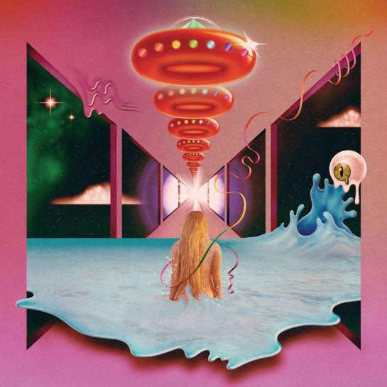 Kesha regresa después de 4 años con nuevo sencillo 'Praying'