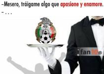 Los mejores memes del exitoso debut del Tricolor en la Copa Oro 2017
