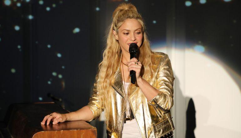 [Video] Shakira envía mensaje a líderes del mundo reunidos en el G20