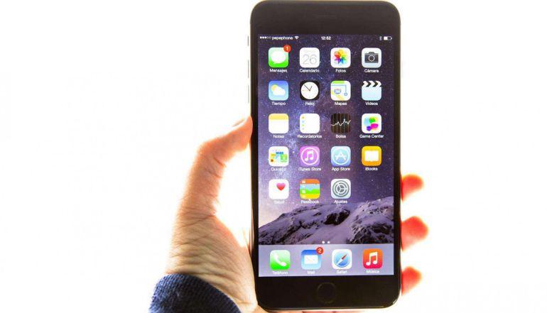 ¿Sabías que el teclado de tu iPhone tiene un mouse oculto?