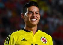 El destino de James Rodríguez es el Bayern Münich