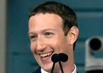 Mark Zuckerberg quiere comprar un equipo del futbol inglés