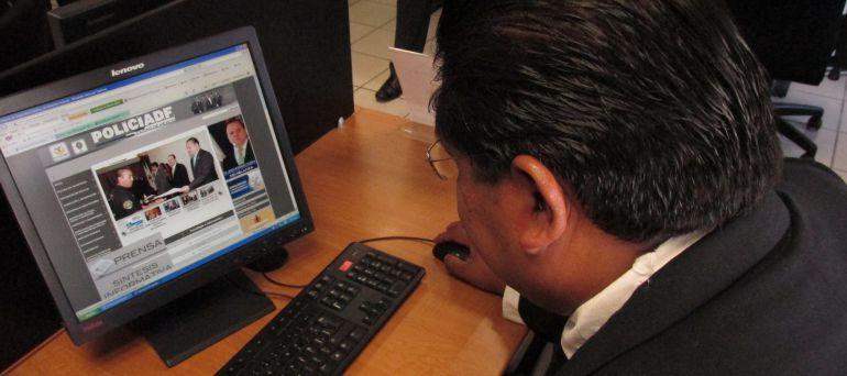 Atiende Policía Federal 82 incidentes de seguridad informática por día