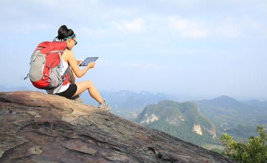 4 Apps que todo viajero debe conocer