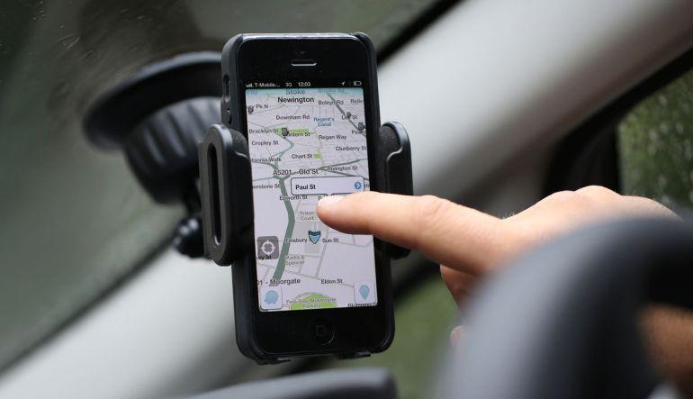 Ahora puedes ser tu propio guía en Waze