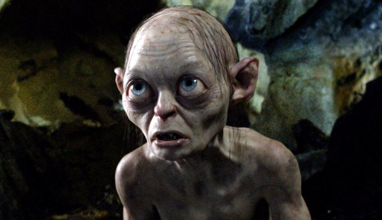 [Video] Gollum lee los tuits de Donald Trump