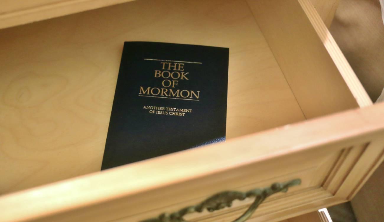 Clases de religión: Mormones | Martha_debayle | W Radio Mexico