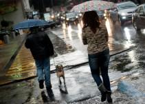 Continuarán tormentas muy fuertes al noroeste, sur y sureste del país