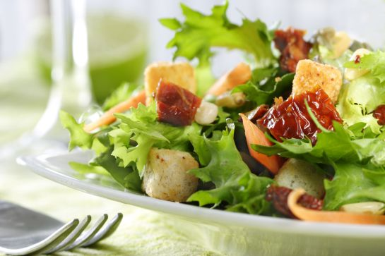 Si te obsesiona comer sano, podrías sufrir de Ortorexia