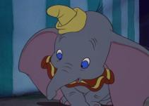 """Disney anuncia película """"Live-Action"""" de Dumbo"""