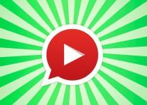 Pronto podrías reproducir videos de Youtube en WhatsApp