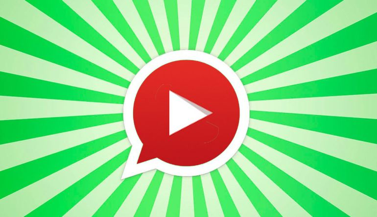 Pronto podrías reproducir videos de Youtube en WhatsApp