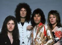 Comienza rodaje de la película oficial de Queen: 'Bohemian Rhapsody'