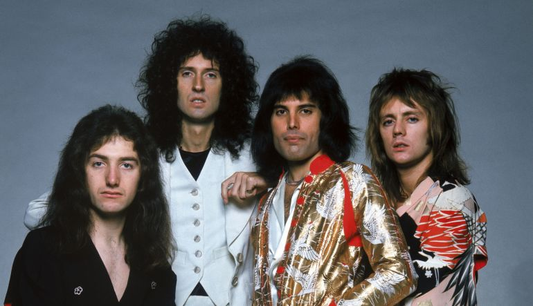 La biopic de Freddie Mercury ya es una realidad