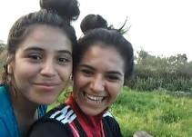 [Video] Dos hermanas mueren al intentar tomarse selfie con tractor