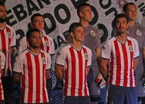 El reto entre Chivas y Porto en Twitter