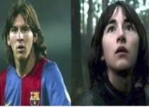 """Parecidos entre futbolistas y personajes de """"Game of Thrones"""""""