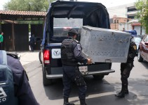 Muere niña al ser atacada por unos perros en Coyoacán