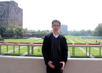 Estudiante obtiene puntaje perfecto en examen de ingreso a la UNAM
