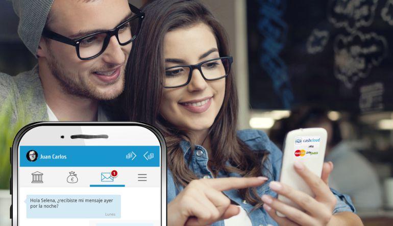 Conoce estas cuatro apps para realizar pagos entre amigos y familia