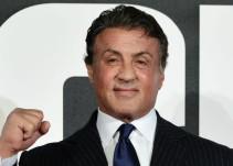 Sylvester Stallone revela fotos nunca antes vistas de grabaciones de Rocky