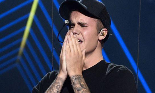 Se cierran las puertas de China para Justin Bieber y le piden que madure