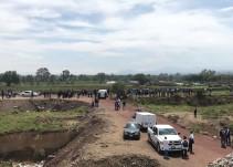 Balacera en Teotihuacán deja un muerto y siete heridos